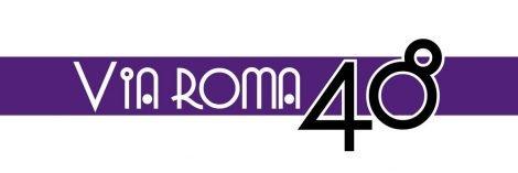 Logo Ristorante Pizzeria Via Roma 48 Vigolzone Piacenza